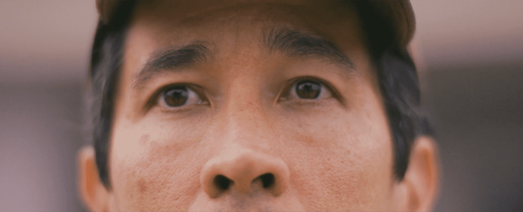 treehouse short film asian man father