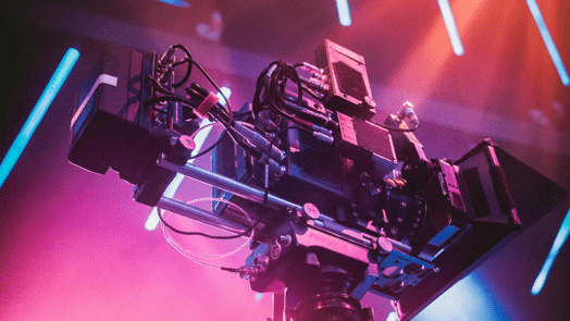 high end high production value filmmaking camera the film fund