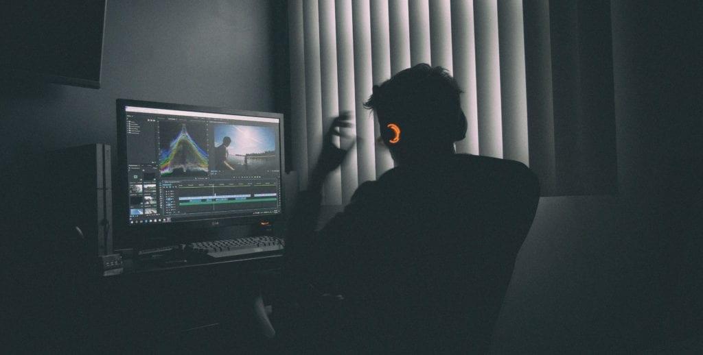 the film fund color grading filmmaking tip
