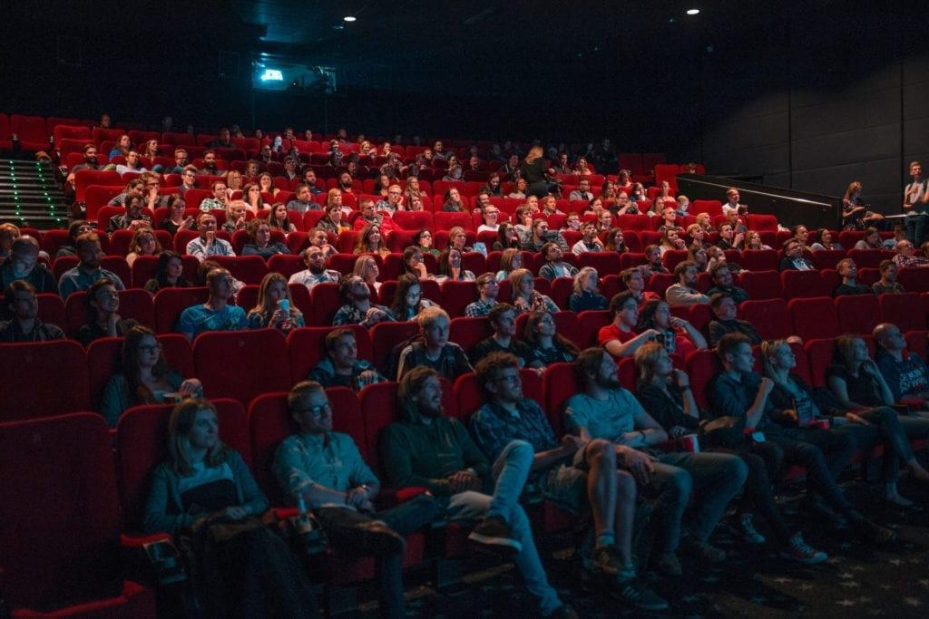 film festival the film fund movie goers audience