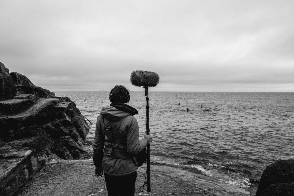 sound design the film fund independent filmmaking tip
