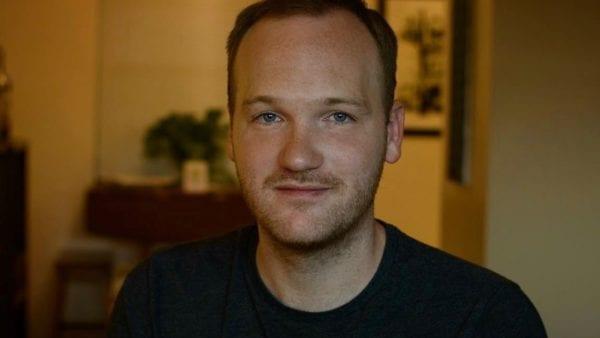 David Oster narrative short film funding winner the film fund