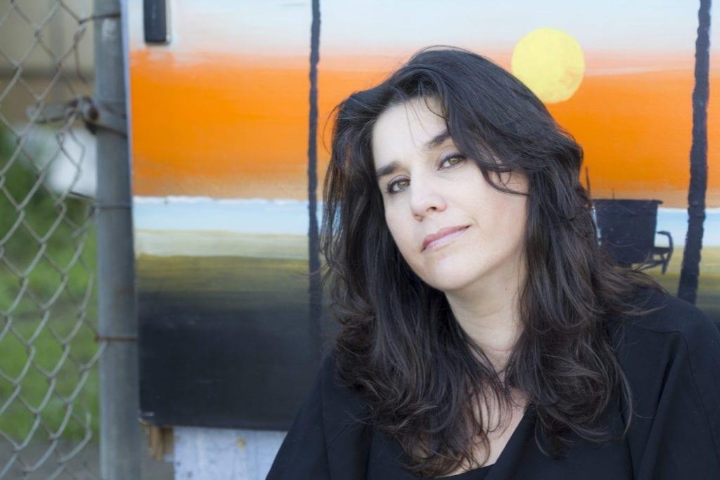 Elia Urquiza the film fund short film funding winner