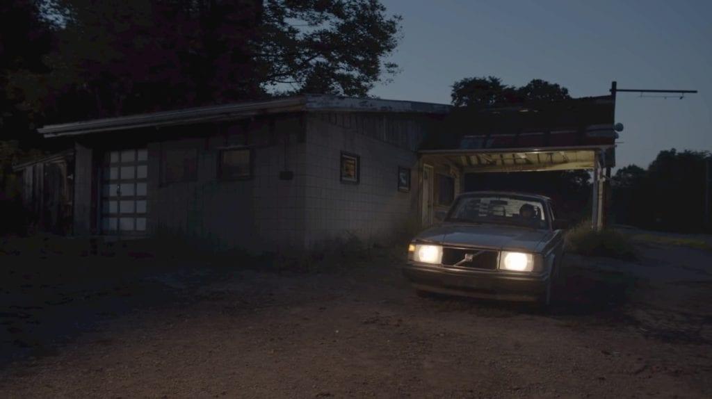 William DeJessa independent short film cinematography still