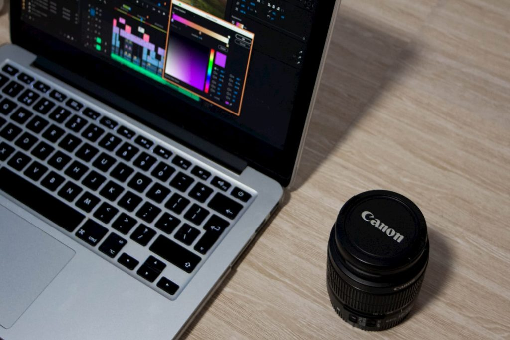 adobe premiere film editing independent film