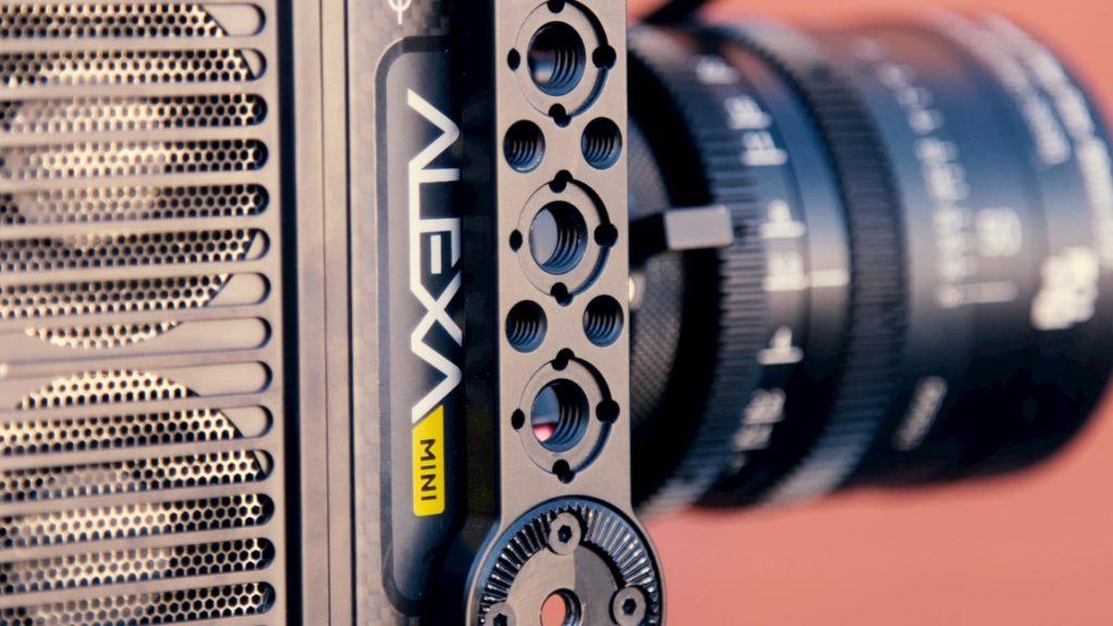 arri alexa mini independent film camera for independent filmmakers