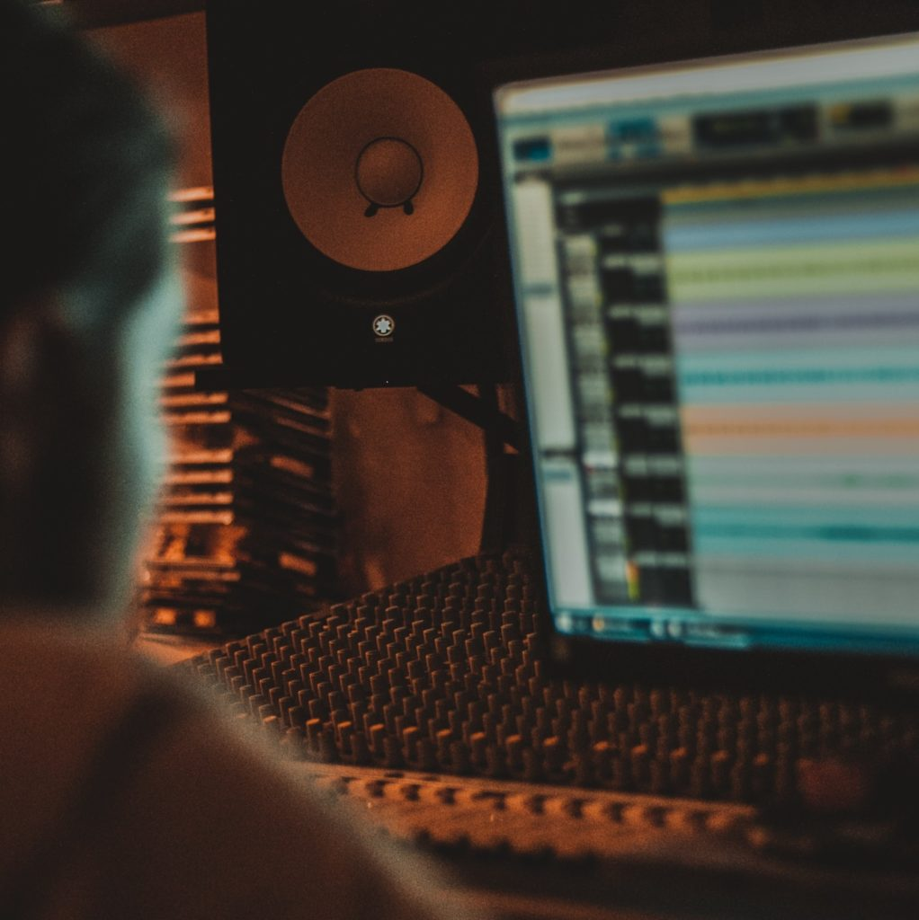 Creating Emotion Through Sound