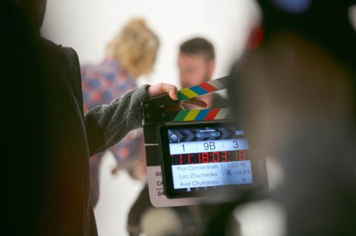 Your Film Company Doesn't have to be in LA