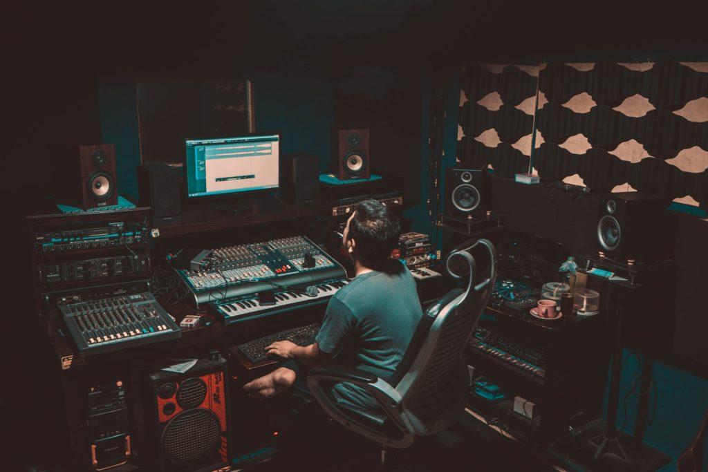 Protools for sound design