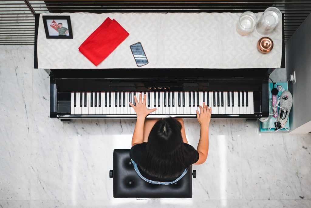 Recording Film Music