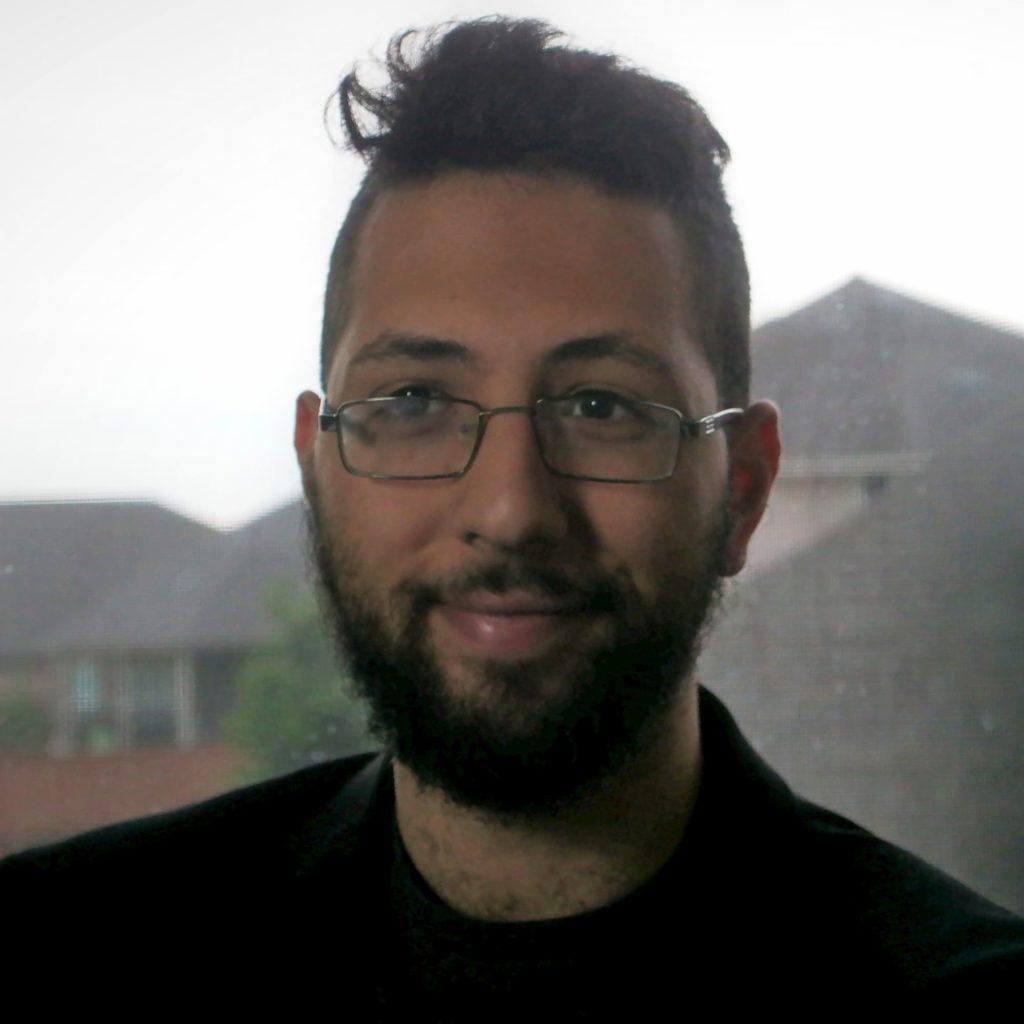 nader yousef the film fund winner independent filmmaker