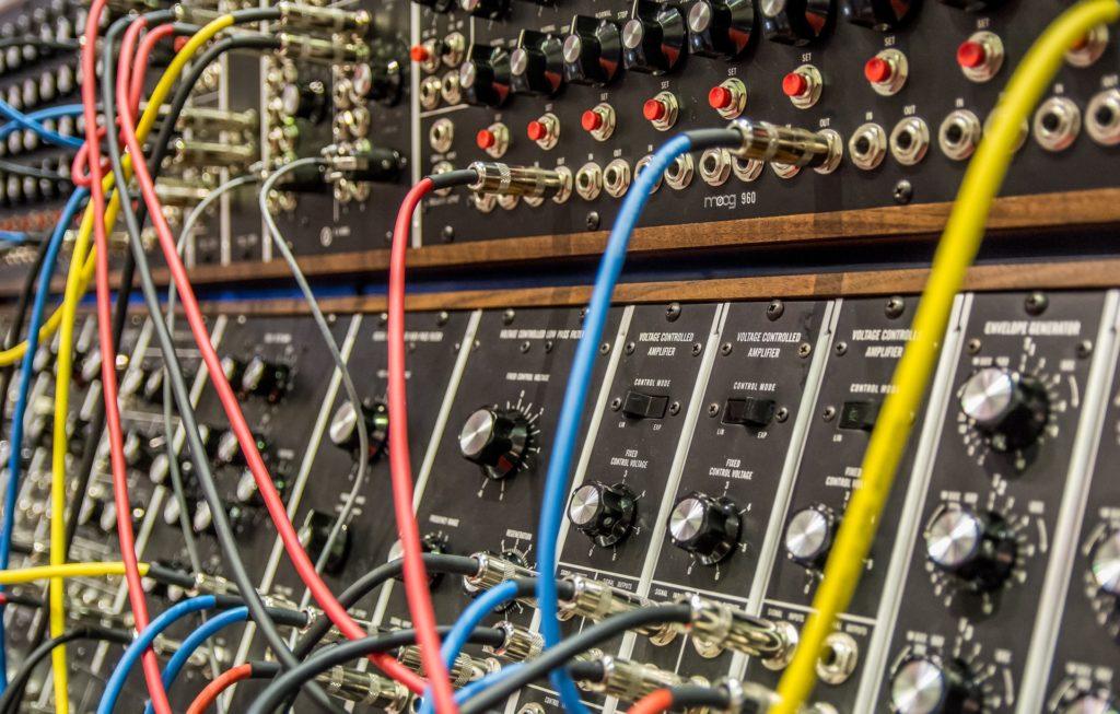 Masterclass Sound Design