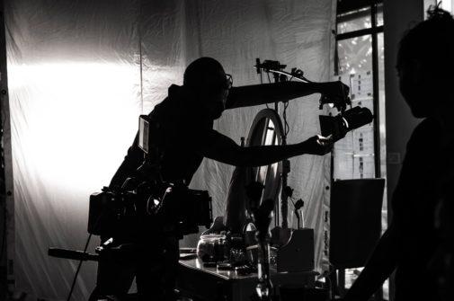 Funded Filmmaker Spotlight