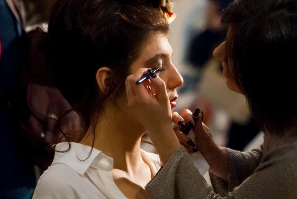 film set makeup artist the film fund