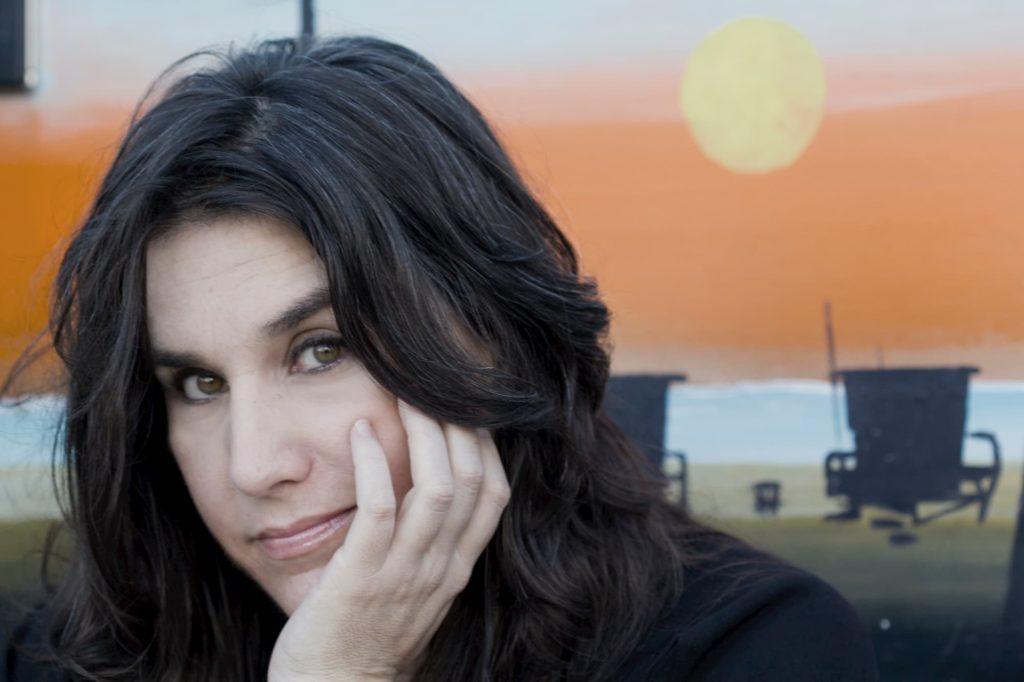 Elia Urquiza filmmaker headshot the film fund