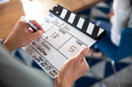 how film studies helped me get a job at a film studio