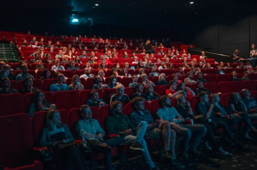 Why Film Festivals are Worth it