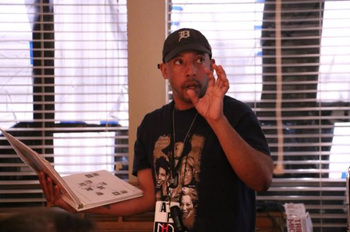 malcolm-johnson-on-set-the-film-fund-directing
