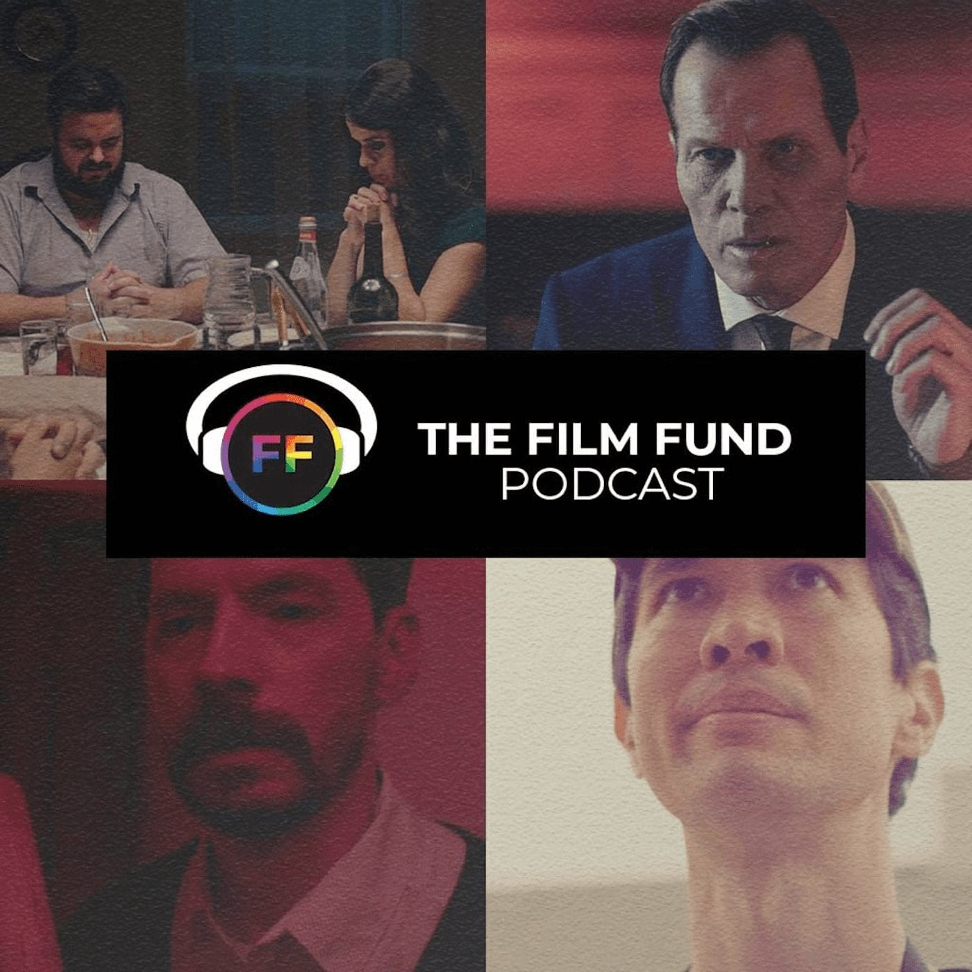 The Film Fund Podcast