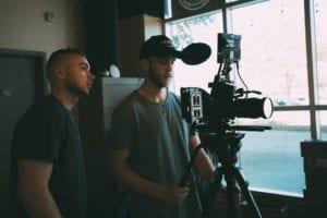 manfrotto tripod starter kit filmmaking