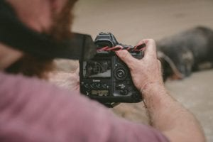 the film fund canon 5d filmmaking camera low budget