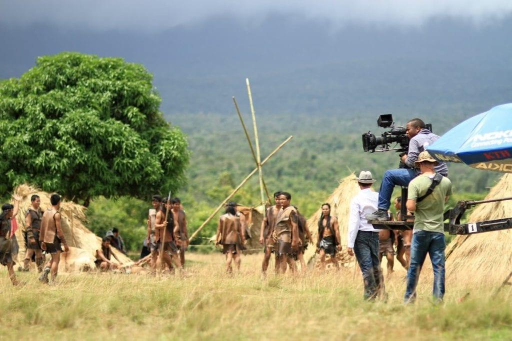 film location
