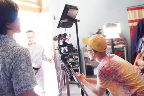 5 Ways to Make your Cinematographer's Job Easier