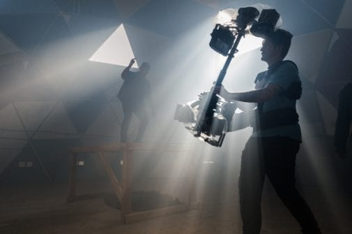How to Choose a Director of Photography film fund