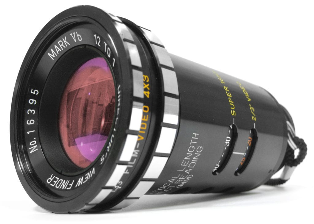 a director's view finder the film fund