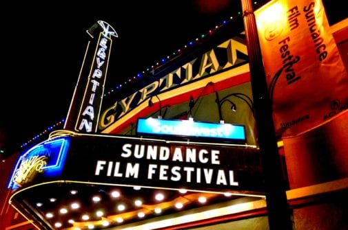 the film fund What to do on set to ensure a good film festival run