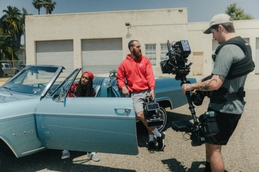 Ways to Better Communicate with the Director of Photography