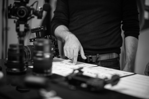 What is a Storyboard and Why Should you Use One?