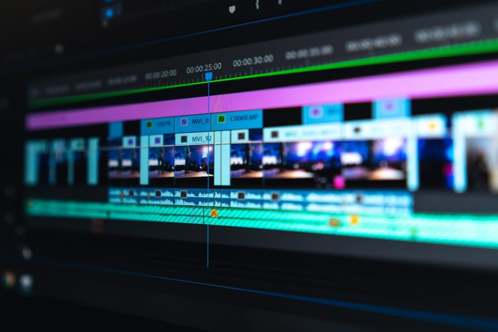 editing software the film fund