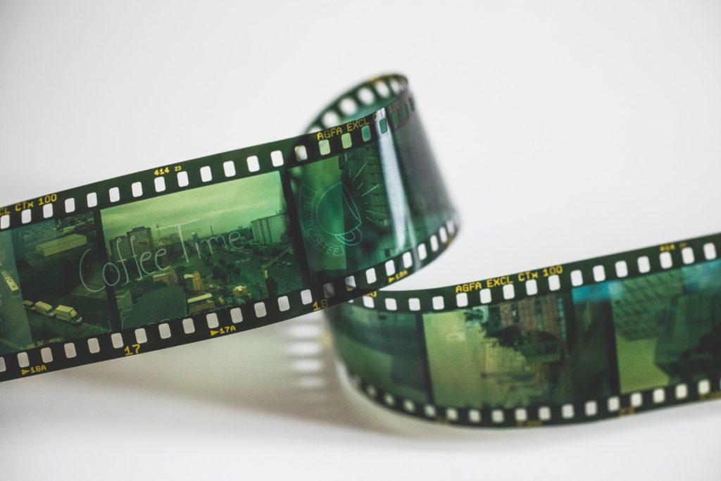 a piece of film the film fund